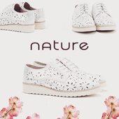 Una primavera 💐🌸💐diferente sin duda, pero eso no quita para que no podamos ilusionarnos con pequeñas cosas. Unos zapatos nuevos? 👠👠 Estos zapatos de Nature son primavera pura. #zapatoscomodos #zapatosdemoda #zapatosdemujer #primavera2020 #spring #beautiful #oinberrizapateria #oinberriilusion