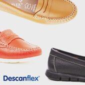 La comidad se llama Descanflex Estos mocasines son ligeros y flexibles. Volvemos a tenerlos disponibles en nuestra tienda online en 6 colores: Rojo, beige, negro, azul marino, cuero y blanco. #oinberrizapateria #oinberribilbao #oinberribarakaldo #oinberridurango #oinberrieibar #oinberriconfort #zapatoscomodos #primavera #modamujer #calzadoprimavera #colores #mocasines